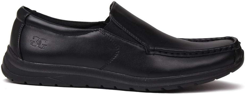 GIORGIO Men's Bexley Slip-On Casual shoes