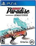 Electronic Arts - Burnout Paradise HD (English/Arabic Box) /PS4 (1 GAMES)