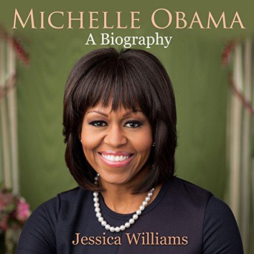 Michelle Obama     A Biography              De :                                                                                                                                 Jessica Williams                               Lu par :                                                                                                                                 Kevin Theis                      Durée : 1 h et 14 min     Pas de notations     Global 0,0