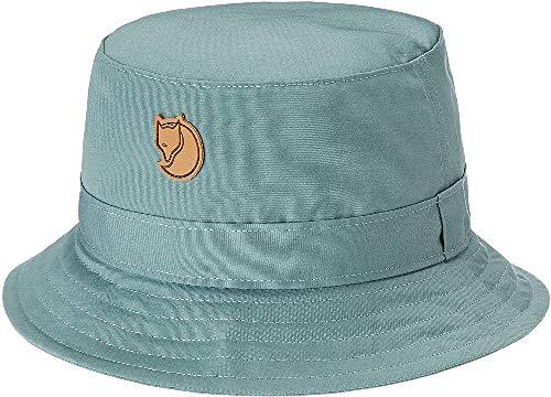 FJALLRAVEN Kiruna Hat Béret Mixte, Vert (Frost Green), L