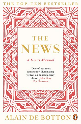 The News: A User's Manual [Lingua Inglese]