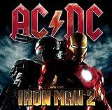 Iron Man 2 [Vinilo]