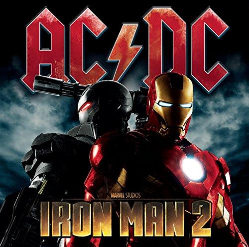 Iron Man 2 [Vinyl LP]