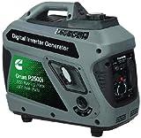 Cummins (onan Generators) 2500w Inverter Generator Gas P2500i