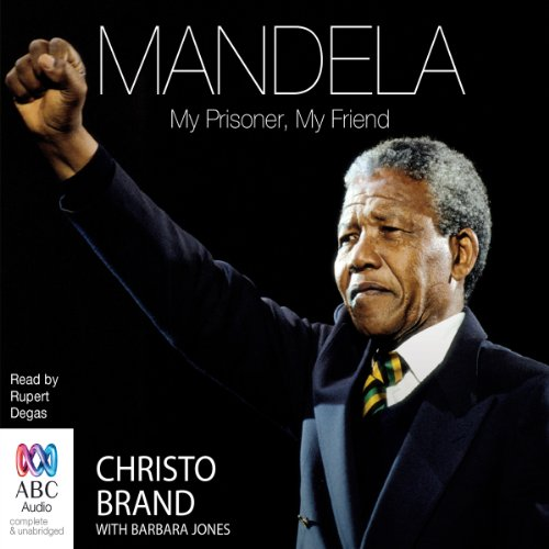 Mandela cover art