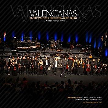 Valencianas (Ao Vivo)