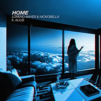 Home (feat. Alius)