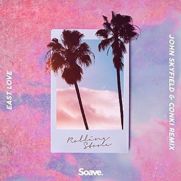 Rolling Stone (John Skyfield & ConKi Remix)