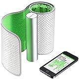 Messen Sie kabellos ganz einfach und präzise Ihren Blutdruck. Werten Sie Ihre Ergebnisse komfortabel mit der kostenlosen Withings App aus. Blutdruckmessung und Herzfrequenz unbegrenzte Anzahl von Benutzern iPhone 3GS , 4, 4s, 5, 5c, 5s iPod touch 3.,...