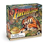 Fireball Island Crouching Tiger Hidden Bees Board Game Expansions