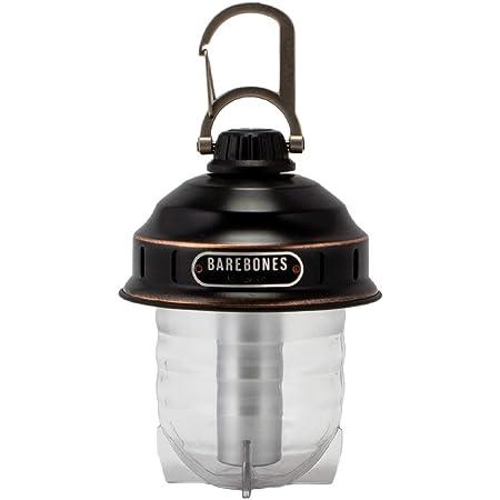 [ベアボーンズ リビング] Barebones Living ビーコンライト LED ランタン アウトドア キャンプ ライト [並行輸入品]