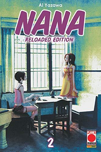 Nana. Reloaded edition: 2