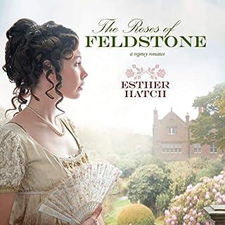 The Roses of Feldstone audiobook cover art