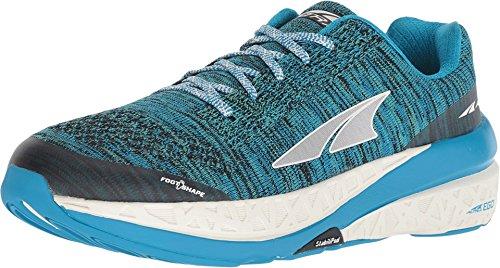 ALTRA Women's AFW1848G Paradigm 4.0 Running Shoe, Blue - 7.5 B(M) US
