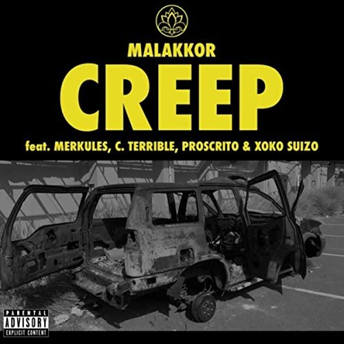 Malakkor feat. Merkules, C. Terrible, Proscrito & Xoko Suizo