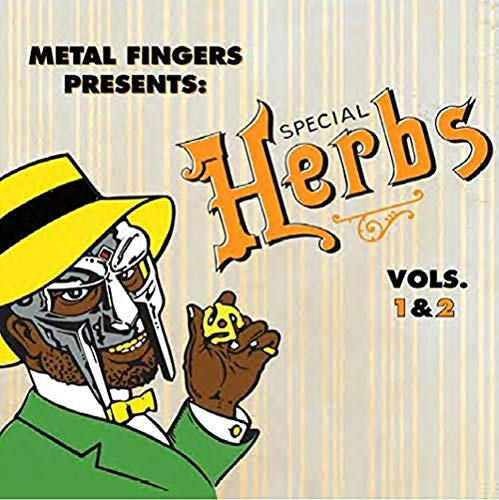 Special Herbs Vol 1 and 2