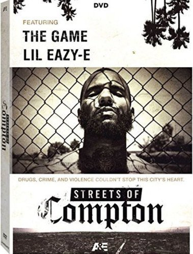 Streets Of Compton [DVD]