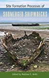 Site Formation Processes of Submerged Shipwrecks (Co-published with The Society for Historical Archaeology)