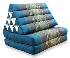 livasia mit 2 Auflagen Dreieckskissen