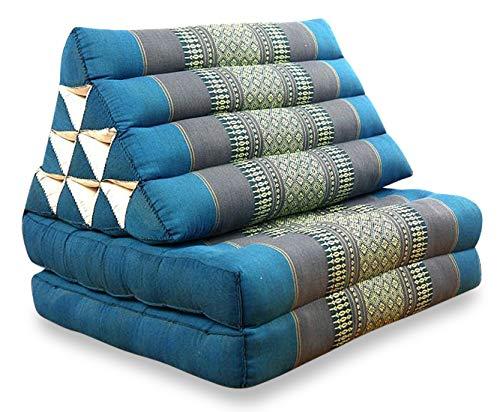 livasia livasia mit 2 Auflagen Dreieckskissen Bild