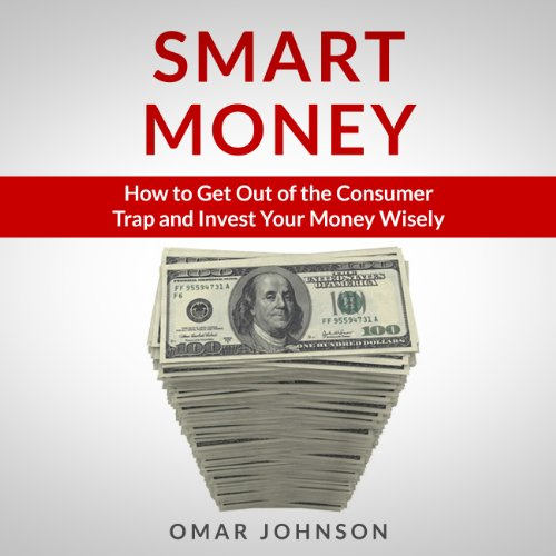 Smart Money audiobook cover art