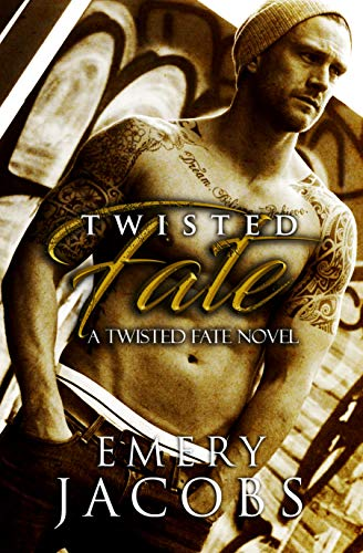Twisted Fate by Emery Jacobs ebook deal