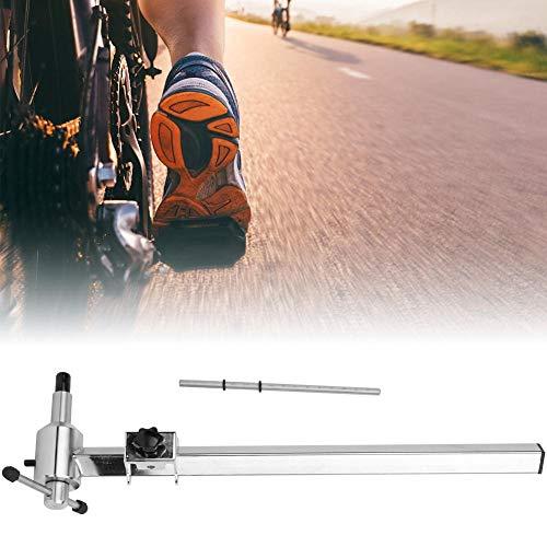 NATRUSS Calibrador de alineación de la patilla de Cambio de Bicicleta, tolerancia...