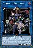 yu-gi-oh Akashic Magician - CIBR-EN051 - Secret Rare - 1st Edition - Circuit Break (1st Edition)
