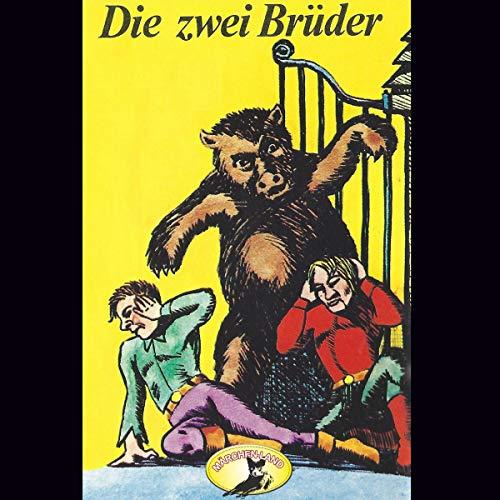Die zwei Brüder                   Autor:                                                                                                                                 Brüder Grimm                               Sprecher:                                                                                                                                 Süddeutsches Jugendensemble                      Spieldauer: 40 Min.     Noch nicht bewertet     Gesamt 0,0