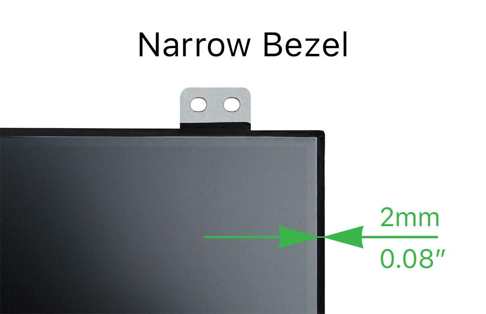 SCREENARAMA New Screen Replacement for ASUS ZenBook UX330UA LCD LED Display with Tools FHD 1920x1080 Matte IPS