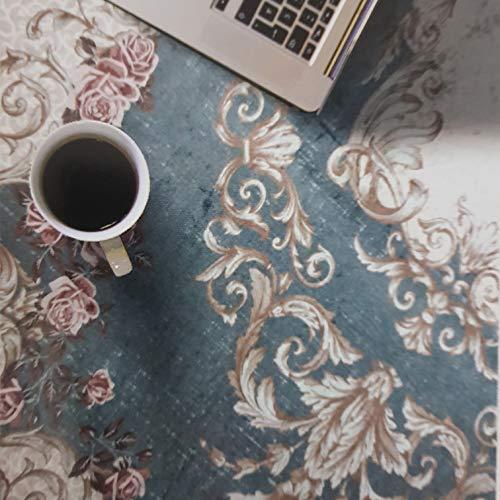 Brillant Teppich 150 x 230 cm eckig rutschfest pflegeleicht Burcak 807