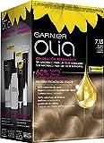 Garnier Olia - Coloración Permanente sin Amoniaco, con Acei
