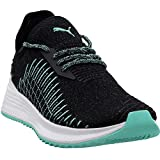 PUMA Avid Evoknit Diamond Mens Black Textile Athletic Lace Up Running Shoes 12
