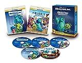 モンスターズ・インク MovieNEX 2ムービー・コレクション...[Blu-ray/ブルーレイ]