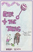 Peter and the Twins: Book seven of the Peter Carrot Tales. Peter is tired of sharing his mother and father with his siblings. He wants to be an only ... camping trip with his Aunt Jenny. (Volume 7)