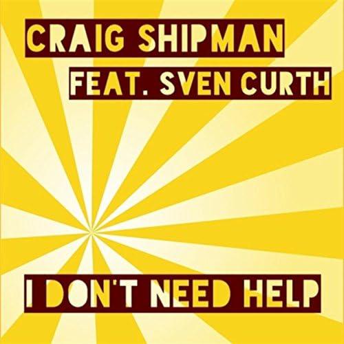 Craig Shipman feat. Sven Curth
