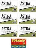30 Lamette Astra Platinum + 1 lametta Voskhod...