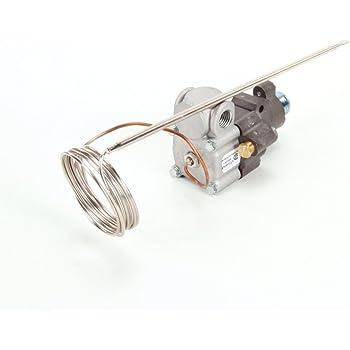 VULCAN HART 413764-1  Thermostat