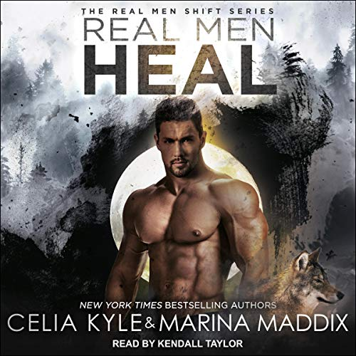 Real Men Heal Titelbild