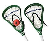 Major League Lacrosse Mini Sticks Set