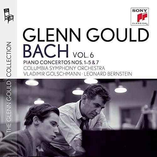 Keyboard Concerto No. 5 in F Minor, BWV 1056: II. Largo