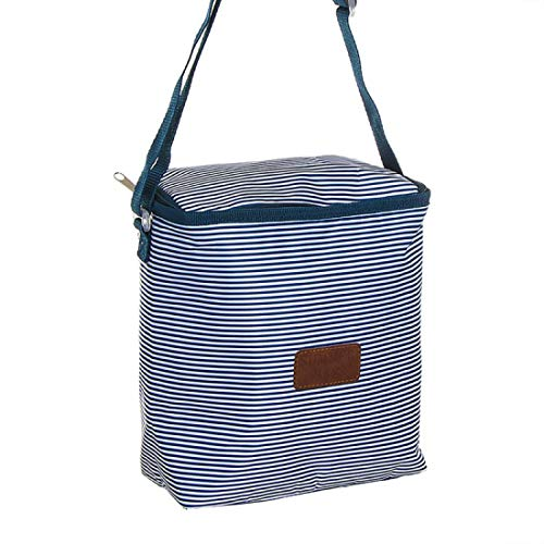 Home Gadgets Nevera Portatil Playa o Picnic Saint Tropez 25 cm