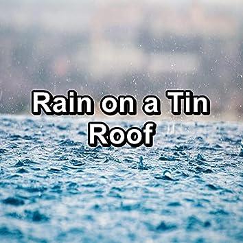 Rain on a Tin Roof