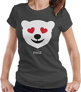 Polar Bear Love Women's T-Shirt