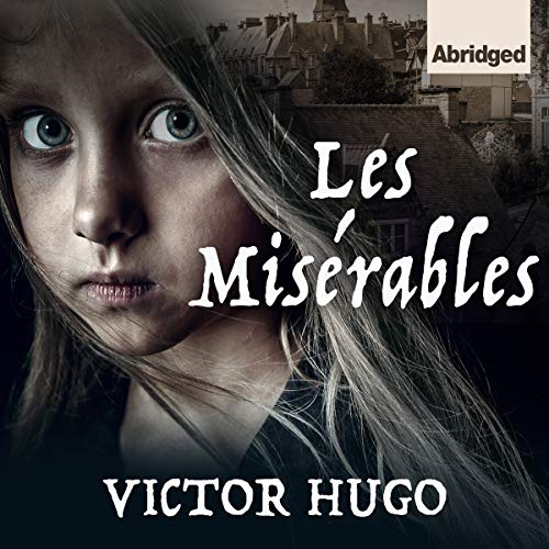 Les Misérables (ABR) audiobook cover art