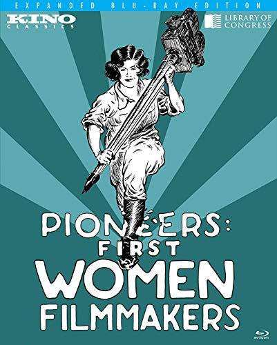 Pioneers: First Women Filmmakers (6 Blu-Ray) [Edizione: Stati Uniti] [Italia] [Blu-ray]