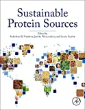 Sustainable Protein Sources - Sudarshan Nadathur