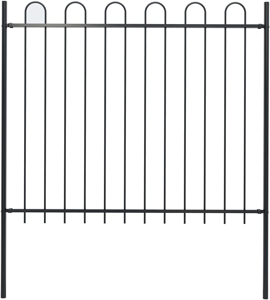Landscape Fencing Super special price Edge Section Fences Barrier Animal Bed Flower Don't miss the campaign