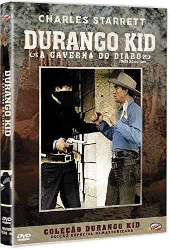 Durango Kid - A Caverna Do Diabo