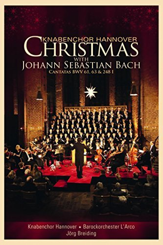 Christmas with J.S. Bach